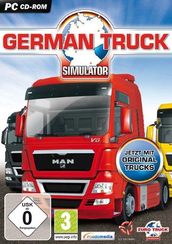 German Truck Simulator