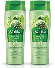 Vatika Shampoo Hair Fall Control, 400 ml