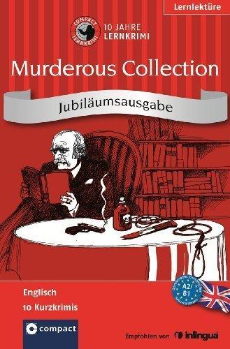 Murderous Collection: Englisch Wortschatz & Grammatik - Niveau A2 / B1 by Astley, Oliver, Billy, Gina, Hamilton, Barry, Martin, Bernie (2013) Paperback