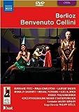 Berlioz, Hector - Benvenuto Cellini - Waléry GergiewBurkhard Fritz, Laurent Naouri, Brindley Sherratt, Maija Kovalevska