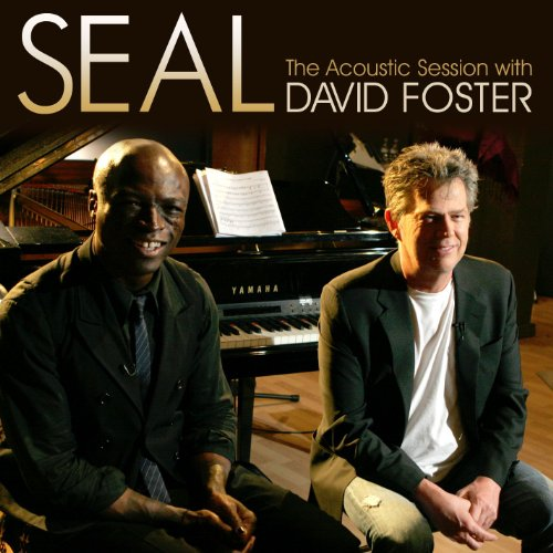 Seal - The Acoustic Session Wi...