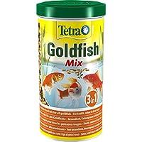 Tetra Pond Goldfish Mix, 1 L