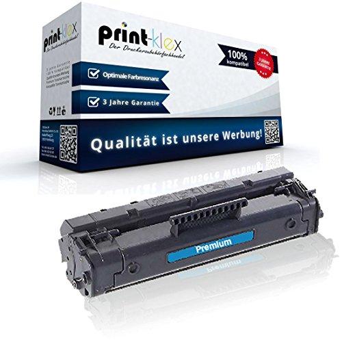 Rebuilt Fax-patrone (kompatibler XXL Toner für Canon FAX L60 L90 L200 L220 L240 L250 L260 L260I L280 L290 L295 L300 L360 L3500 L4000 L4500 L6000 Multipass L60 L90 FX3 Fx 3)