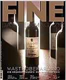 FINE Das Weinmagazin 04/2018: 43. Ausgabe