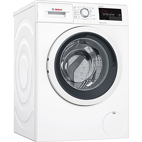 Bosch WAT28371GB A+++ 9kg 1400 Spin 15 Programmes Washing Machine in White Best Price and Cheapest
