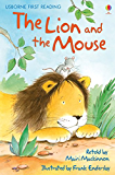 The Lion and the Mouse: For tablet devices (Usborne First Reading: Level One)