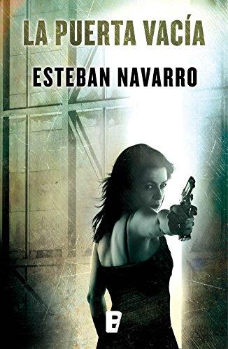 La puerta vacía (Diana Dávila 3) por Esteban Navarro