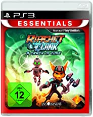 Ratchet & Clank: A Crack in Time [Essentials] -