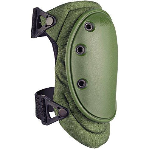 Alta Tactical AltaFlex Knieschoner Oliv