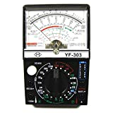 Cablematic–Analog Modell Multimeter yf-303