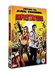 Infestation [DVD] by Brooke Nevin