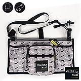 Walking Mum Walkie–Handtaschen-Organizer