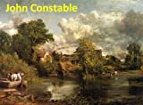 Image de 112 Color Paintings of John Constable - English Romantic Painter (June 11, 1776