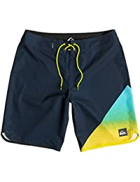 "Quiksilver AG47 New Wave 19 ""Board Short"