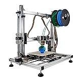 Futura Elettronica 3DRAG Due - Stampante 3D A Doppio ESTRUSORE - in Kit