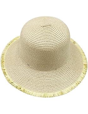 Protección Solar Sombrero Del Verano Protección UV Para Mujer Al Aire Libre Sombrero De Protección Solar Viajes...