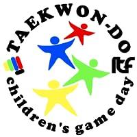 Taekwon-do Children's Game day