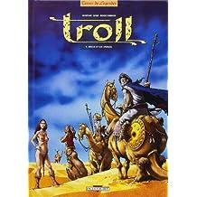 Troll, Tome 3 : Mille et un ennuis