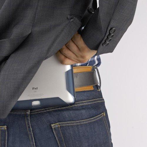 TABECA THE ORIGINAL - Immer 'ne Handbreit Gürtel unter dem iPad