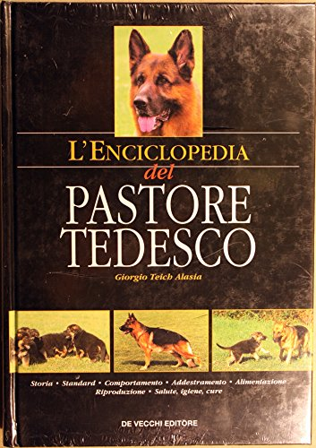 L'enciclopedia del pastore tedesco