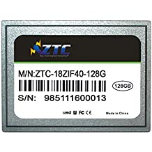 Mayor de 128GB ZTC Cyclone 40 pines ZIF 1,8 pulgadas PATA SSD Solid State Drive - ZTC-18ZIF40 - 128G