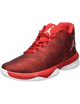 Nike Jordan B. Fly Bg, Zapatos de Baloncesto Para Niñas