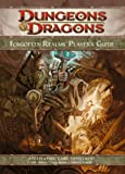 Forgotten Realms Player's Guide, 4th Edition (Forgotten Realms Supplement)