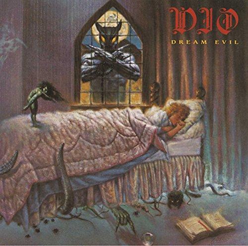 Dio: Dream Evil (Audio CD)