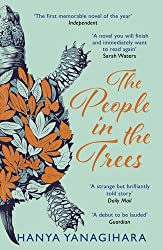 The People in the Trees by Hanya Yanagihara (2015-02-05)