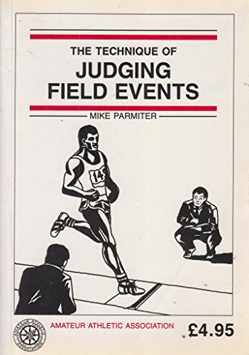 Judging Field Events por Partimer