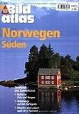 HB Bildatlas Norwegen Süden