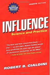 Influence: Science and Practice Taschenbuch
