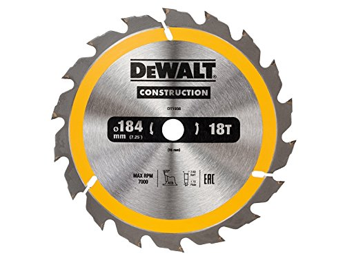 dewalt-dewdt1938qz-construction-circular-saw-blade-184-x-16mm-x-18t