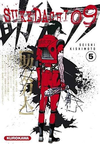 Sukedachi Nine - tome 05 (5) par Seishi KISHIMOTO