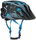 Alpina Radhelm Tour 2.0, Black/Blue Matt, 58-62, 9701332