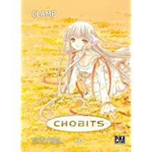 Chobits, double tome 3