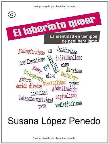 Laberinto queer,el (g)