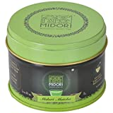 Midori India's First Authentic Matcha Instant Green Tea