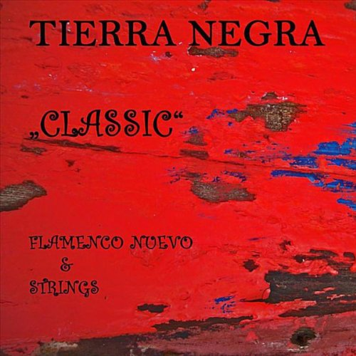 Classic - Flamenco Nuevo & Strings
