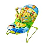 Kinderkraft Animals Babywippe Babyschaukel Sitz