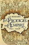 Les Prodiges de l'Empire, T1 - Darien