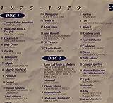 GESCHIEDENIS VAN DE NEDERLANDSE POP MUZIEK 1975-1979