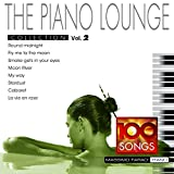 The Piano Lounge Collection, Vol. 2
