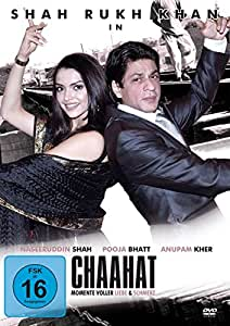 Chaahat - Momente voller Liebe und Schmerz