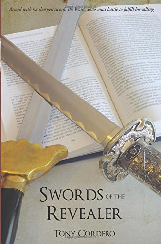Swords of the Revealer Cover Image