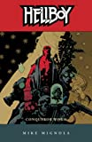 Image de Hellboy Volume 5: Conqueror Worm (2nd edition)