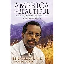 America the Beautiful HB