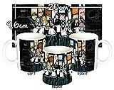 Steins Gate Tazza Mug