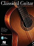 The Classical Guitar Compendium: Classical Masterpieces Arranged for Solo Guitar