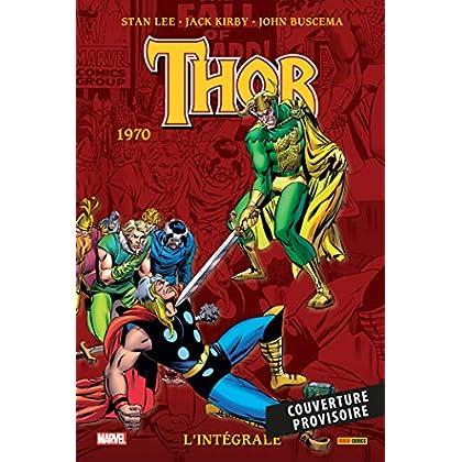 Thor: L'intégrale T12 (1970)